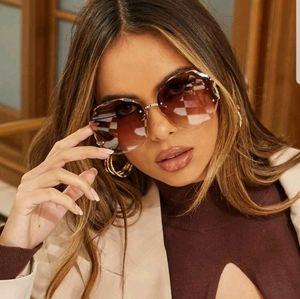 Gorgeous Shaped Sunglasses